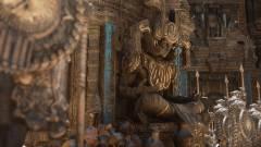 PC-n is simán futtatható az Unreal Engine 5 techdemó kép