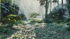 Elég egy erdei séta az Unreal Engine 5-tel, és leolvad a szemed kép