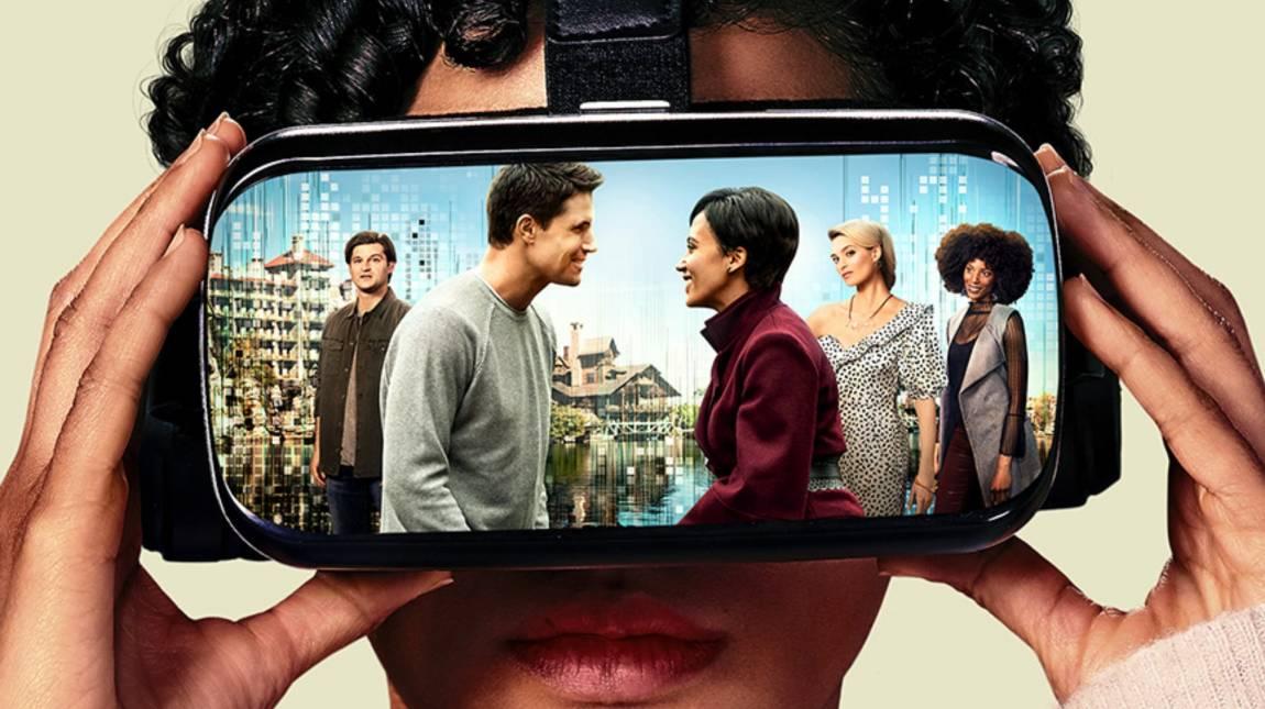 Évadkritika: Upload - 1. évad kép