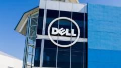 Várakozáson felül teljesített a Dell kép