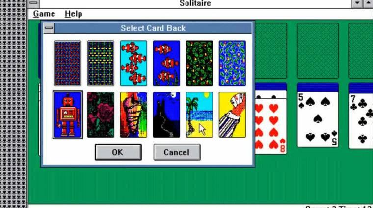 30 éves a Windows 3.0: elmeséljük, hogyan jött és győzött kép