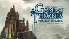 A Game of Thrones: Board Game és még 36 mobiljáték, amire érdemes figyelni! kép