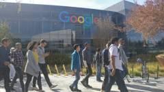 A Google dolgozói azt követelik, hogy a Google ne segítsen a rendőrségnek kép
