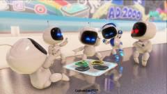 Astro's Playroom teszt - könnyes szemmel a jövőbe kép