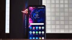Rejtett, 160 Hz-es kijelzőmódja is van az ASUS ROG Phone 3-nak kép