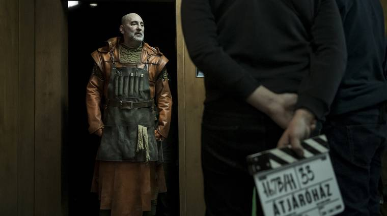 Újra forog a Hurok rendezőjének új filmje kép