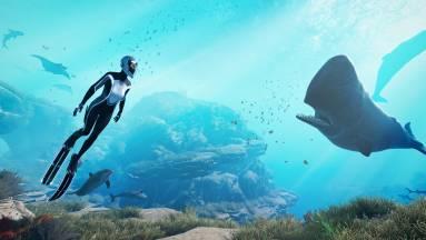 Beyond Blue teszt – ringat a víz kép