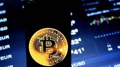 Újabb történelmi csúcsot döntött a bitcoin kép