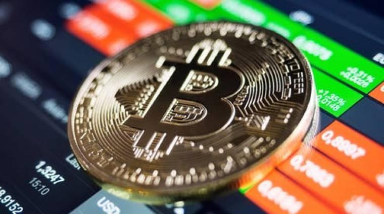 Lehet még fokozni a bitcoin-őrületet: túl a 34 ezer dolláron az árfolyam kép
