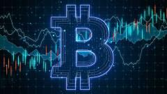 Lélektani határ fölé szárnyalt a Bitcoin kép