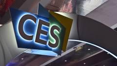 Megrendezik a CES 2021-et Las Vegasban kép