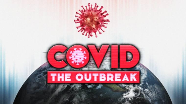 Az új koronavírus játékban te állíthatod meg a járványt bevezetőkép