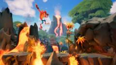 Izgalmas újdonságokat ígér a Crash Bandicoot 4: It's About Time kép