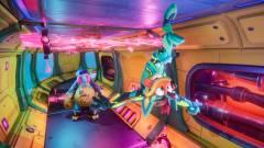 Különleges kihívást kínál az elhivatott játékosoknak a Crash Bandicoot 4: It's About Time kép
