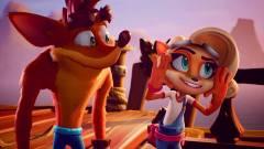 Ilyen vas kell a Crash Bandicoot 4: It's About Time futtatásához kép