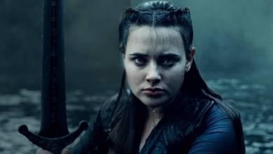 Megérkezett a teljes előzetes a Netflix új nagyszabású fantasy sorozatához kép