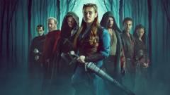 A Netflix megint elkaszált egy egész jó fantasy sorozatot és egy halom másik szériát kép