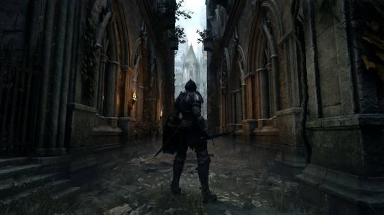 Demon's Souls Remake infódoboz