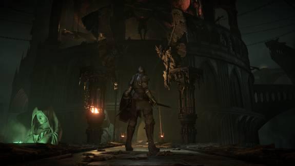 Már aranylemezen van a Demon's Souls remake, biztató vélemények jönnek róla kép