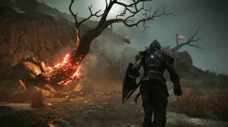 Sem a Demon's Souls, sem a Final Fantasy XVI nem jelenik meg PC-re bevezetőkép