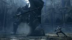 Az első tesztek alapján kiváló játék lett a Demon's Souls remake kép