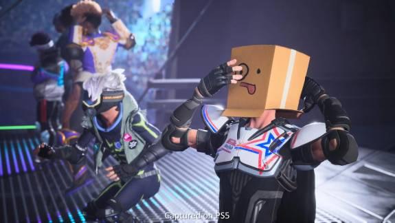 Bemutatkoztak a Destruction AllStars karakterei kép