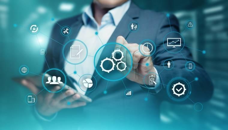 Hungarian small companies receive digital tuning