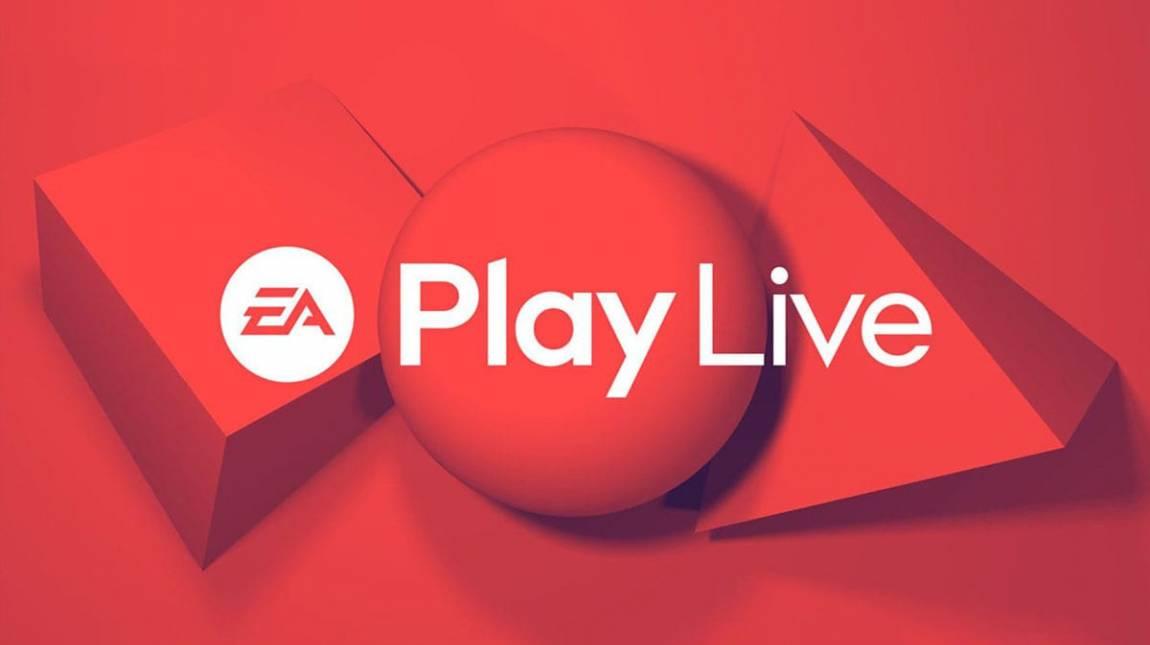 Kövesd itt élőben az EA Play Live-ot! kép