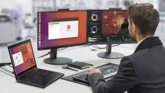 Egyre jobban szereti a Linuxot a Lenovo kép