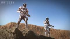 Az Elite Dangerous Odyssey kiegészítője FPS-t csinál a játékból kép