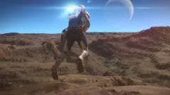 Gyalogosan fedezhetjük fel a bolygókat Elite Dangerous: Odyssey-ben kép