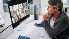 Megoldották a videokonferenciák legsúlyosabb problémáját kép