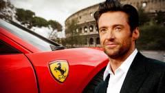 Hugh Jackman lesz Enzo Ferrari kép