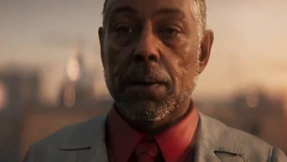 Mozgásban is láthatjuk a Far Cry 6 főgonoszát kép