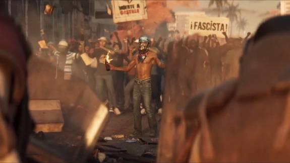 Kiszivárgott a Far Cry 6 trailere is kép