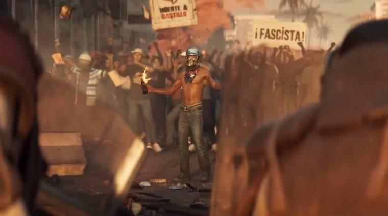 Kiszivárgott a Far Cry 6 trailere is bevezetőkép