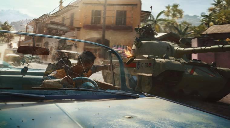 Mit várhatunk a Ubisoft E3 2021-es előadásától? bevezetőkép