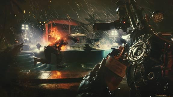 Lángszóró is lesz a Far Cry 6 gyűjtői kiadásában kép