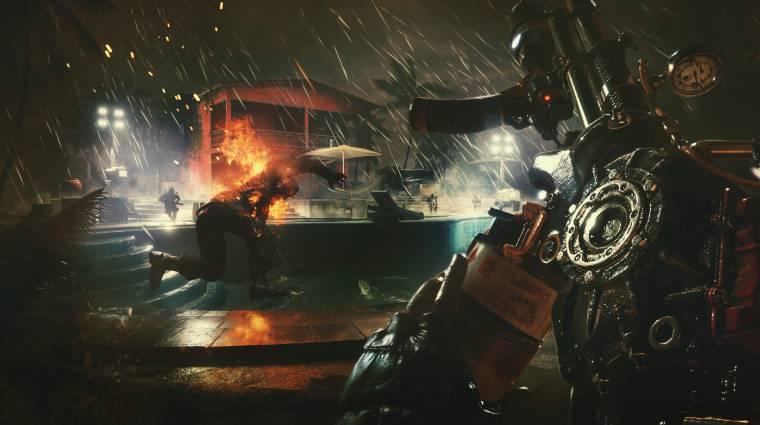 Lángszóró is lesz a Far Cry 6 gyűjtői kiadásában bevezetőkép