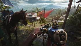 Far Cry 6 kép