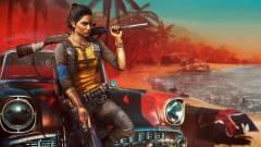 Elképesztően extrém Far Cry 6-os Xbox Series X-et lehet nyerni kép