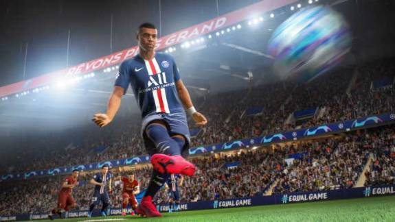A FIFA 21-nek nem lesz demója, de így is van rá mód, hogy kipróbáld kép