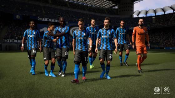 FIFA 21 infódoboz