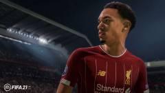 Újra a csúcson a FIFA 21, vége a Spider-Man: Miles Morales dicsőségének kép