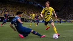 Játékosok rájöttek, hogy lehet védhetetlen gólt lőni a FIFA 21-ben kép