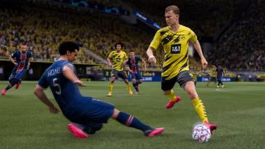 Ilyen az, amikor a legjobb FIFA-játékosok egy PS5-ért harcolnak fókuszban
