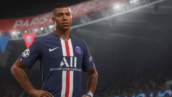 Annyira hihetetlen bugot produkált a FIFA 21, hogy talán még haragudni sem lehet rá kép