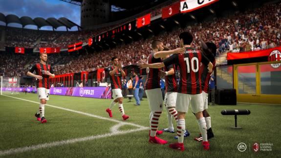 Kiderülhetett, miért cserélheti le az EA a FIFA széria címét kép