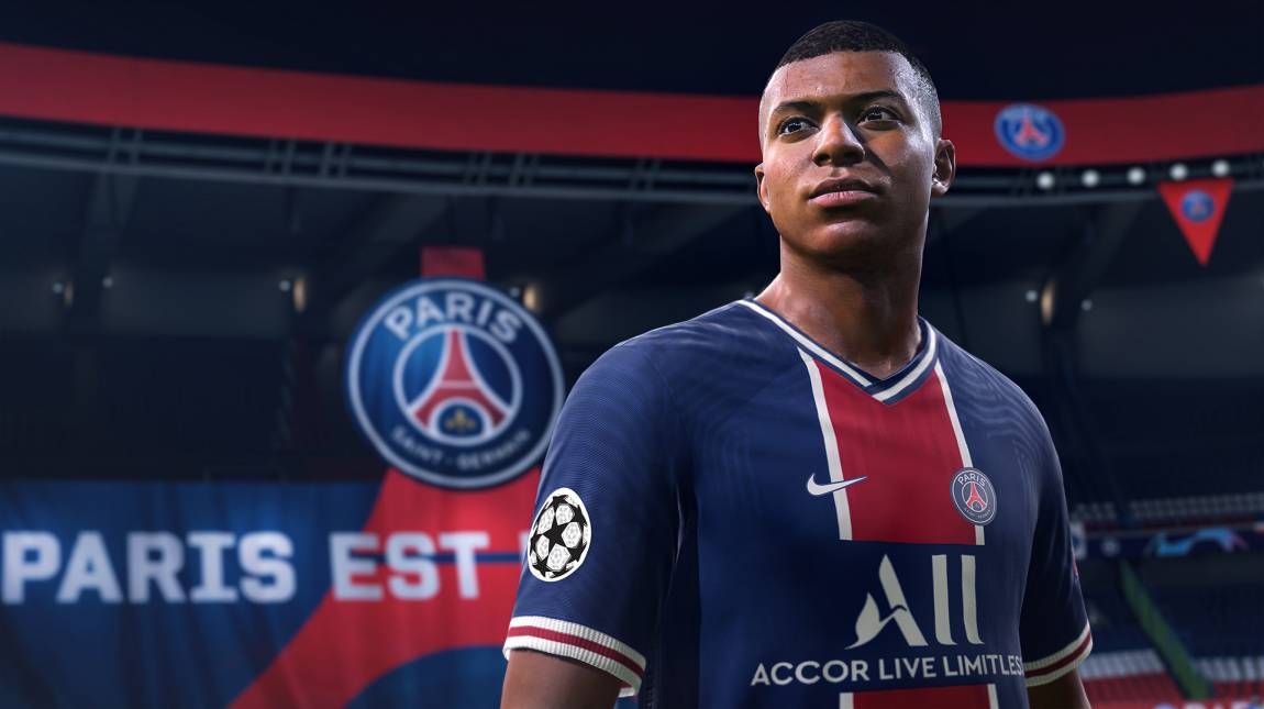 FIFA 21 teszt - Puskás Öcsivel minden jobb bevezetőkép
