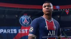 FIFA 21 teszt - Puskás Öcsivel minden jobb kép